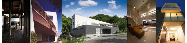 アーキテクツ・スタジオ・ジャパン (ASJ) 登録建築家 東正二 (SADO(サドゥー)) の代表作品事例の写真