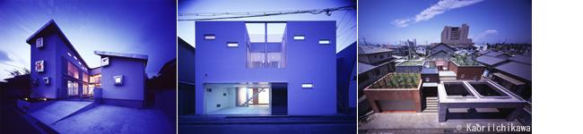 アーキテクツ・スタジオ・ジャパン (ASJ) 登録建築家 芦澤竜一 (芦澤竜一建築設計事務所) の代表作品事例の写真