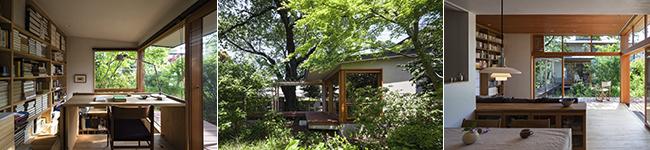アーキテクツ・スタジオ・ジャパン (ASJ) 登録建築家 谷山武志 (谷山建築設計室) の代表作品事例の写真