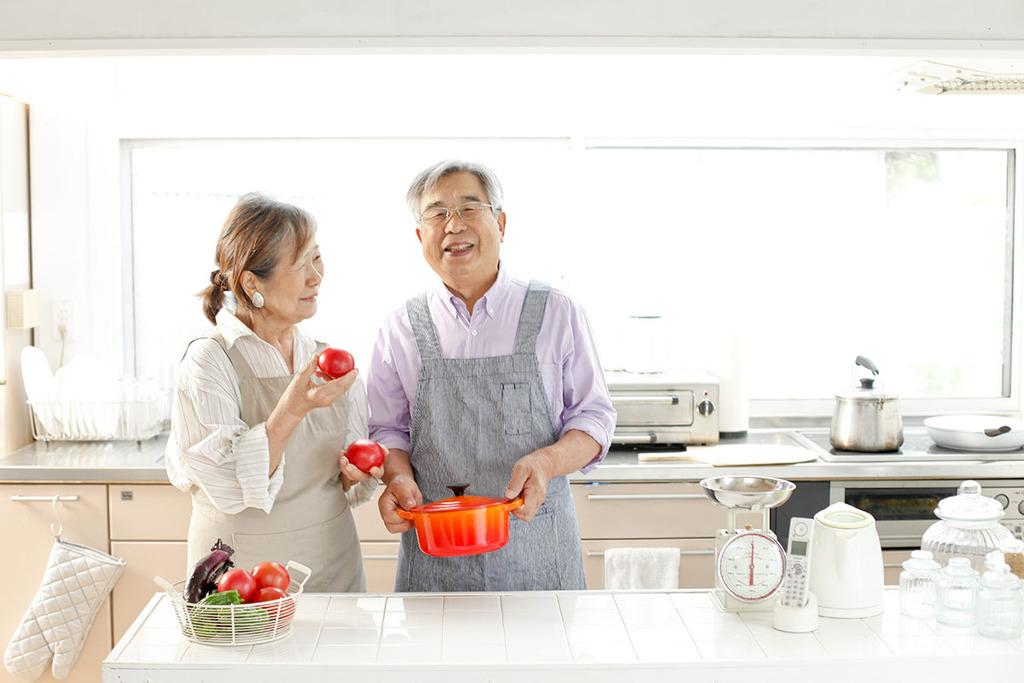 「みんなが快適に暮らせる提案 ~二世帯&コートハウス~」のイメージ