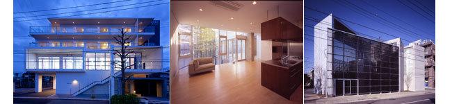 アーキテクツ・スタジオ・ジャパン (ASJ) 登録建築家 山本健太郎 (有限会社Kaデザイン一級建築士事務所) の代表作品事例の写真