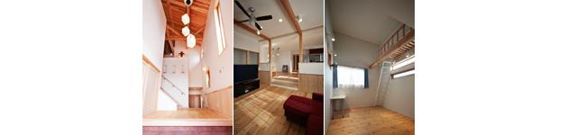 アーキテクツ・スタジオ・ジャパン (ASJ) 登録建築家 竹原麻衣 (M Design House) の代表作品事例の写真