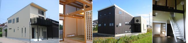 アーキテクツ・スタジオ・ジャパン (ASJ) 登録建築家 橘叶子 (PLUS OT一級建築士事務所) の代表作品事例の写真
