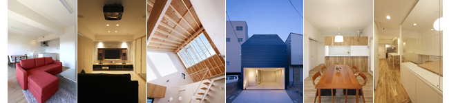 アーキテクツ・スタジオ・ジャパン (ASJ) 登録建築家 谷川智明 (株式会社SWITCH) の代表作品事例の写真