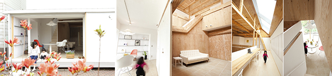 アーキテクツ・スタジオ・ジャパン (ASJ) 登録建築家 川原道崇 (KAWANOJI 一級建築士事務所) の代表作品事例の写真