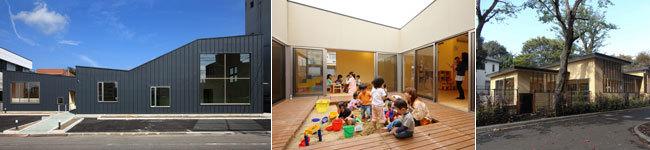 アーキテクツ・スタジオ・ジャパン (ASJ) 登録建築家 石嶋寿和 (石嶋設計室) の代表作品事例の写真