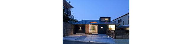 アーキテクツ・スタジオ・ジャパン (ASJ) 登録建築家 山澤宣勝 (てと建築工房 一級建築士事務所) の代表作品事例の写真