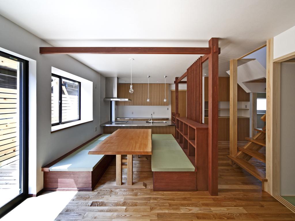 ハウスメーカーと建築家との家づくりの違いとはのイメージ