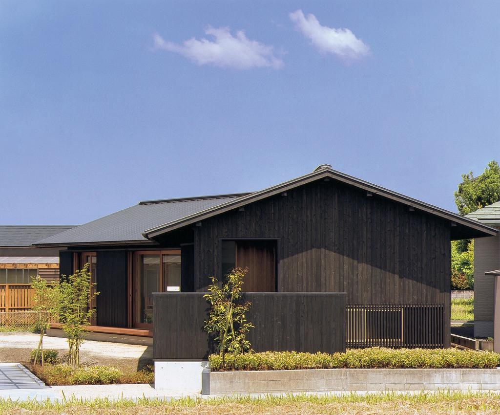 姶良の家の写真