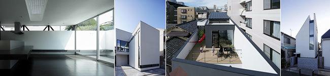 アーキテクツ・スタジオ・ジャパン (ASJ) 登録建築家 山本浩三 (一級建築士事務所 株式会社山本浩三建築設計事務所) の代表作品事例の写真