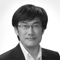 加藤雅康の写真