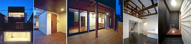 アーキテクツ・スタジオ・ジャパン (ASJ) 登録建築家 中本一哉 (中本一哉建築設計事務所) の代表作品事例の写真
