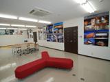 アーキテクツ・スタジオ・ジャパン (ASJ) 福井スタジオの内観の写真