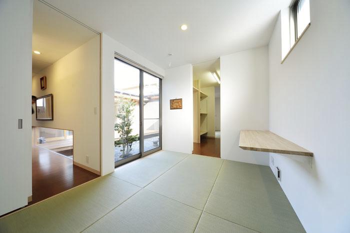 岩倉の家の写真