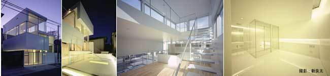アーキテクツ・スタジオ・ジャパン (ASJ) 登録建築家 植木健一 (nSTUDIO) の代表作品事例の写真
