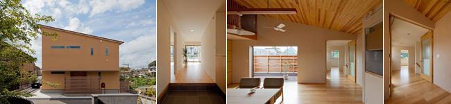 アーキテクツ・スタジオ・ジャパン (ASJ) 登録建築家 小町佳吾 (有限会社小町建築設計事務所) の代表作品事例の写真