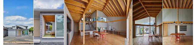 アーキテクツ・スタジオ・ジャパン (ASJ) 登録建築家 栃内秋彦 (TAKiBI) の代表作品事例の写真