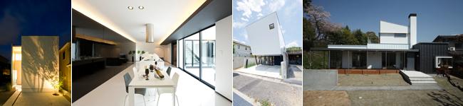 アーキテクツ・スタジオ・ジャパン (ASJ) 登録建築家 福森英樹 (NEWTRAL DESIGN 一級建築士事務所) の代表作品事例の写真
