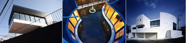 アーキテクツ・スタジオ・ジャパン (ASJ) 登録建築家 北村陸夫 (北村陸夫+ズーム計画工房) の代表作品事例の写真