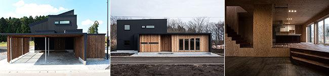 アーキテクツ・スタジオ・ジャパン (ASJ) 登録建築家 和田隆 (WAKK'S ARCHITECTS+HOMES一級建築士事務所) の代表作品事例の写真