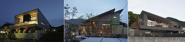 アーキテクツ・スタジオ・ジャパン (ASJ) 登録建築家 西薗守 (西薗守住空間設計室) の代表作品事例の写真