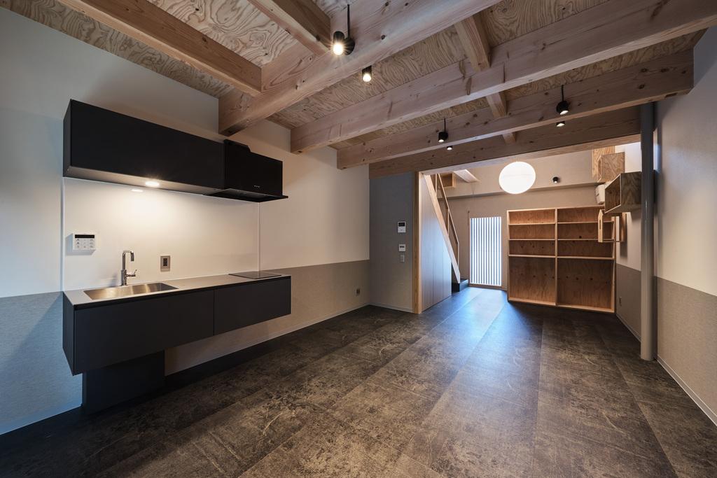 Twin House Kitaojiの写真
