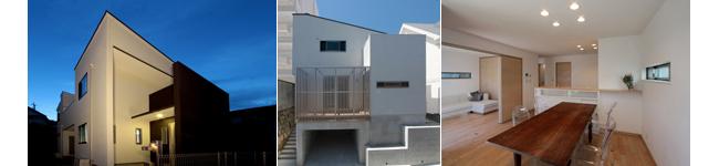 アーキテクツ・スタジオ・ジャパン (ASJ) 登録建築家 前田さえ (アトリエsae) の代表作品事例の写真