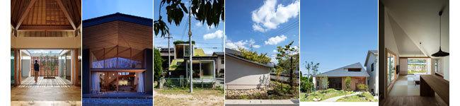 アーキテクツ・スタジオ・ジャパン (ASJ) 登録建築家 天久和則 (TENK/テンキュウカズノリ設計室) の代表作品事例の写真