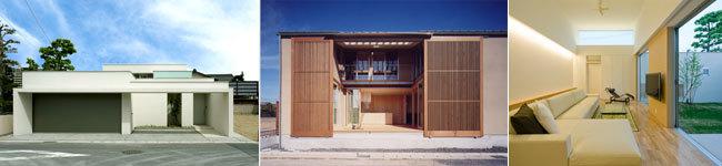 アーキテクツ・スタジオ・ジャパン (ASJ) 登録建築家 山本静男 (LIC・山本建築設計事務所) の代表作品事例の写真