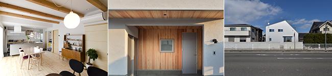 アーキテクツ・スタジオ・ジャパン (ASJ) 登録建築家 中川郁孝 (有限会社エルイーオー設計室) の代表作品事例の写真