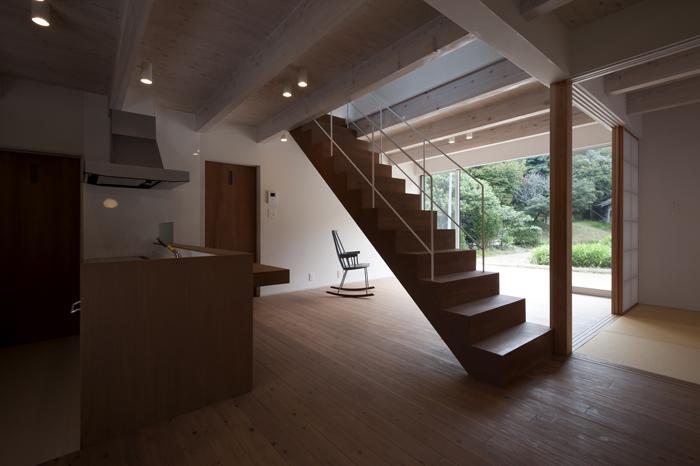 出西の家の写真