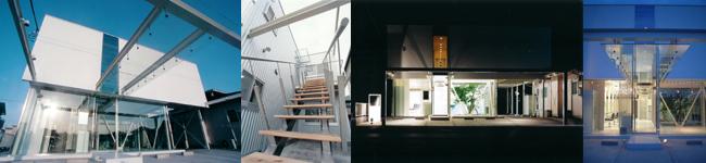 アーキテクツ・スタジオ・ジャパン (ASJ) 登録建築家 三木博之 (一級建築士事務所有限会社K設計) の代表作品事例の写真