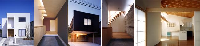 アーキテクツ・スタジオ・ジャパン (ASJ) 登録建築家 小河原一郎 (小河原建築設計事務所) の代表作品事例の写真