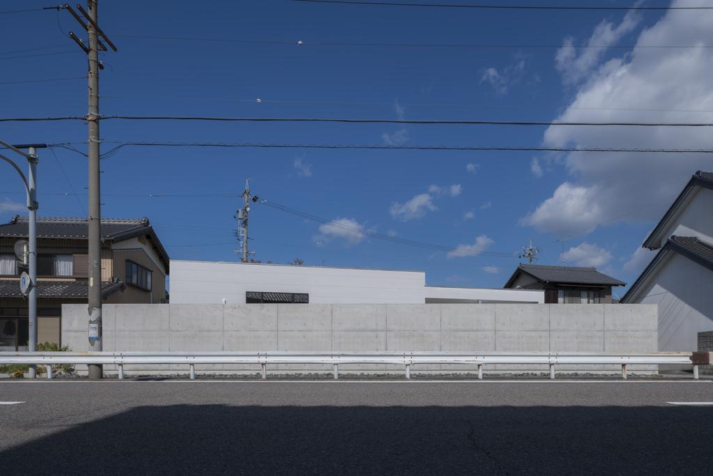 箱庭の家の写真