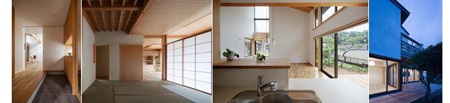 アーキテクツ・スタジオ・ジャパン (ASJ) 登録建築家 齋藤文子 (3110ARCHITECTS一級建築士事務所) の代表作品事例の写真