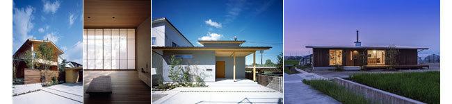 アーキテクツ・スタジオ・ジャパン (ASJ) 登録建築家 西下太一 (西下太一建築設計室) の代表作品事例の写真