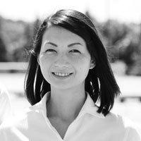 アーキテクツ・スタジオ・ジャパン (ASJ) 登録建築家山村尚子の顔写真