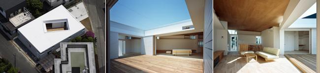 アーキテクツ・スタジオ・ジャパン (ASJ) 登録建築家 山本卓郎 (株式会社山本卓郎建築設計事務所) の代表作品事例の写真