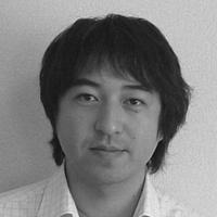 谷ノ口義弘の写真