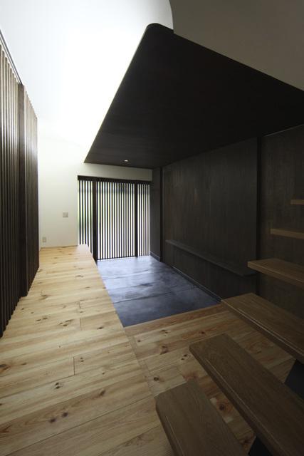 京丹後古民家改修の写真