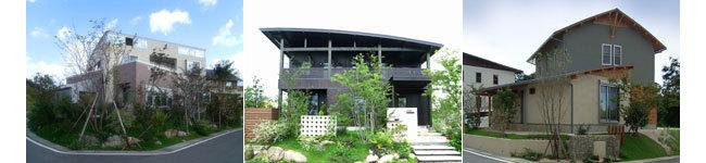 アーキテクツ・スタジオ・ジャパン (ASJ) 登録建築家 海藤哲義 (アトリエ優一級建築士事務所) の代表作品事例の写真
