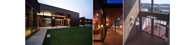 アーキテクツ・スタジオ・ジャパン (ASJ) 登録建築家 猪股浩介 (有限会社猪股浩介建築設計) の代表作品事例の写真