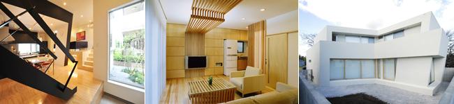 アーキテクツ・スタジオ・ジャパン (ASJ) 登録建築家 吉田明弘 (STUDIO AK 一級建築士事務所) の代表作品事例の写真