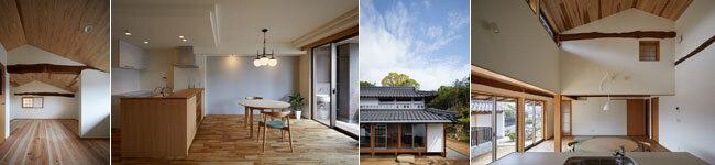 アーキテクツ・スタジオ・ジャパン (ASJ) 登録建築家 本德彰士 (本德建築設計事務所) の代表作品事例の写真