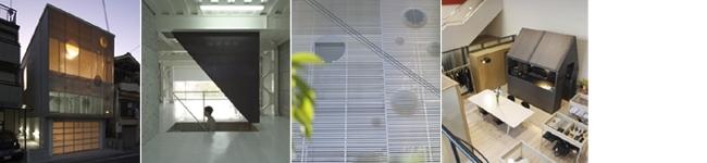 アーキテクツ・スタジオ・ジャパン (ASJ) 登録建築家 今津康夫 (ninkipen!一級建築士事務所) の代表作品事例の写真