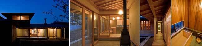 アーキテクツ・スタジオ・ジャパン (ASJ) 登録建築家 小町幸生 (有限会社小町建築設計事務所) の代表作品事例の写真