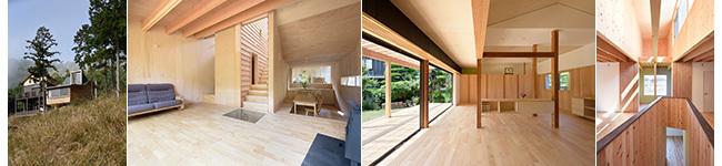 アーキテクツ・スタジオ・ジャパン (ASJ) 登録建築家 芦田奈緒 (殿井建築設計事務所) の代表作品事例の写真