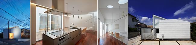 アーキテクツ・スタジオ・ジャパン (ASJ) 登録建築家 荒平智香子 (株式会社デ・ステイル建築研究所) の代表作品事例の写真