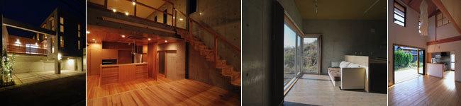 アーキテクツ・スタジオ・ジャパン (ASJ) 登録建築家 三浦豪介 (三浦設計) の代表作品事例の写真