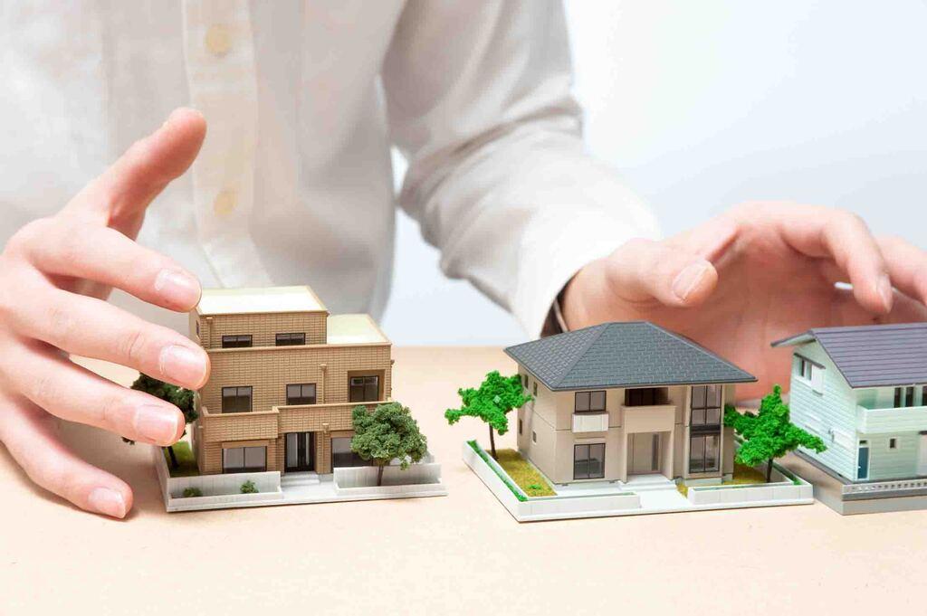 建築家が考える、店舗・住宅の事例紹介のイメージ